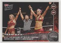 Team Raw #/88