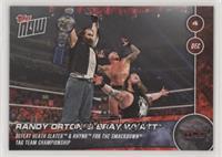 Randy Orton & Bray Wyatt