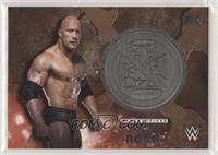 The Rock #/50