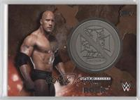 The Rock /50
