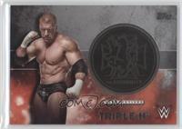 Triple H #/25