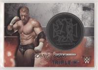 Triple H #/299