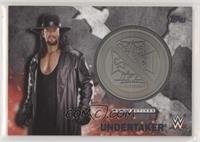 Undertaker #/299