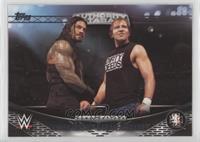 Roman Reigns, Dean Ambrose