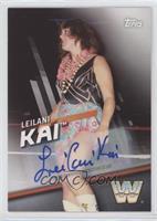 Leilani Kai /99
