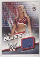 Alexa Bliss #/199