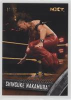 Prospect - Shinsuke Nakamura #/50