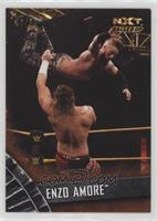 Called Up - Enzo Amore #/50
