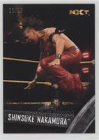 Prospect - Shinsuke Nakamura #/25