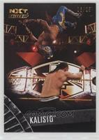 Called Up - Kalisto #/25
