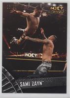 Sami Zayn #/25