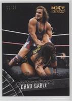 Chad Gable #/25