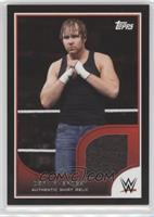 Dean Ambrose /350