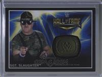 Sgt. Slaughter /299