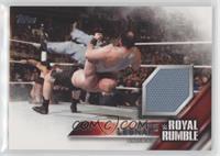 Brock Lesnar #/399