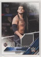 Baron Corbin [EX to NM] #/299