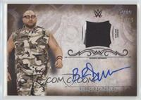 Bubba Ray Dudley /99