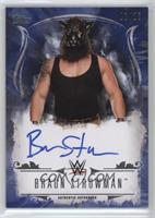 Braun Strowman /25