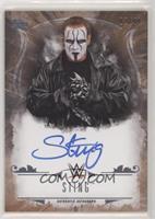 Sting #/99