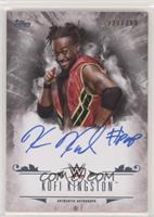 Kofi Kingston /299