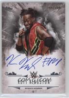 Kofi Kingston #299/299
