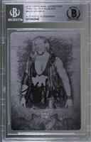 Kevin Nash [BGS Authentic] #/1