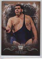 Andre The Giant /99