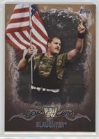 Sgt. Slaughter /99