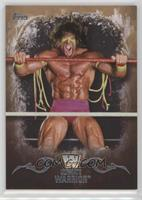 Ultimate Warrior /99