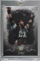 X-Pac [Uncirculated] #/1