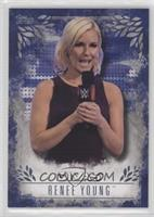 Renee Young /25