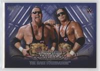 The Hart Foundation /25