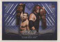 Team Hell No #/25