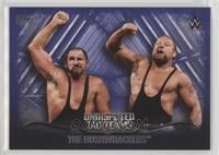 The Bushwhackers /25