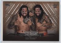 The Usos /99