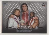 The Mega Bucks #/50