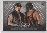 The Brothers of Destruction /50