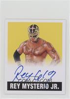 Rey Mysterio Jr. /25