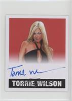 Torrie Wilson /10