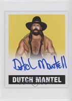 Dutch Mantel /99