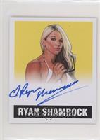 Ryan Shamrock /99