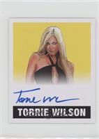 Torrie Wilson #/99