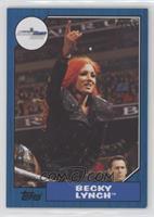 Becky Lynch #/99