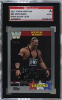 Kevin Nash [SGC Authentic Authentic] #/25