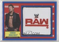 Chris Jericho #46/50