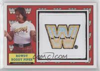 Rowdy Roddy Piper #/299
