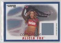 Alicia Fox /50