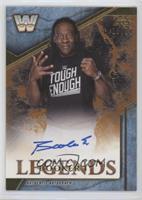 Booker T #/99