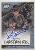 Sgt. Slaughter /50