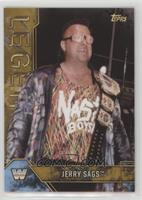 Jerry Sags #1/10